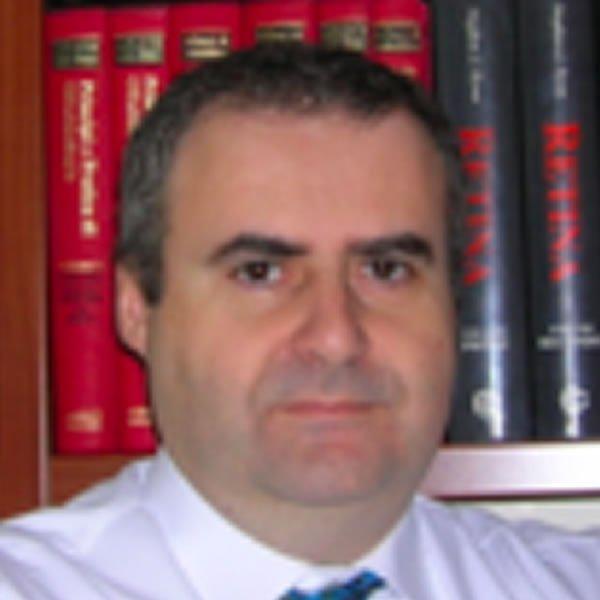 Dottor Antonio Giordano Resti